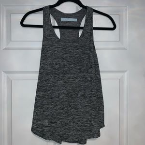 NWOT Gray Outdoor Voices Tank